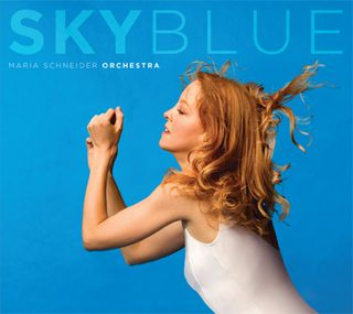 Skyblue cover